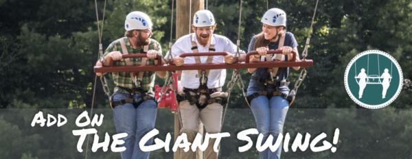 Giant Swing Add On