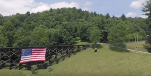 High Altitude Zip Line and Tour Boone & Blowing Rock NC
